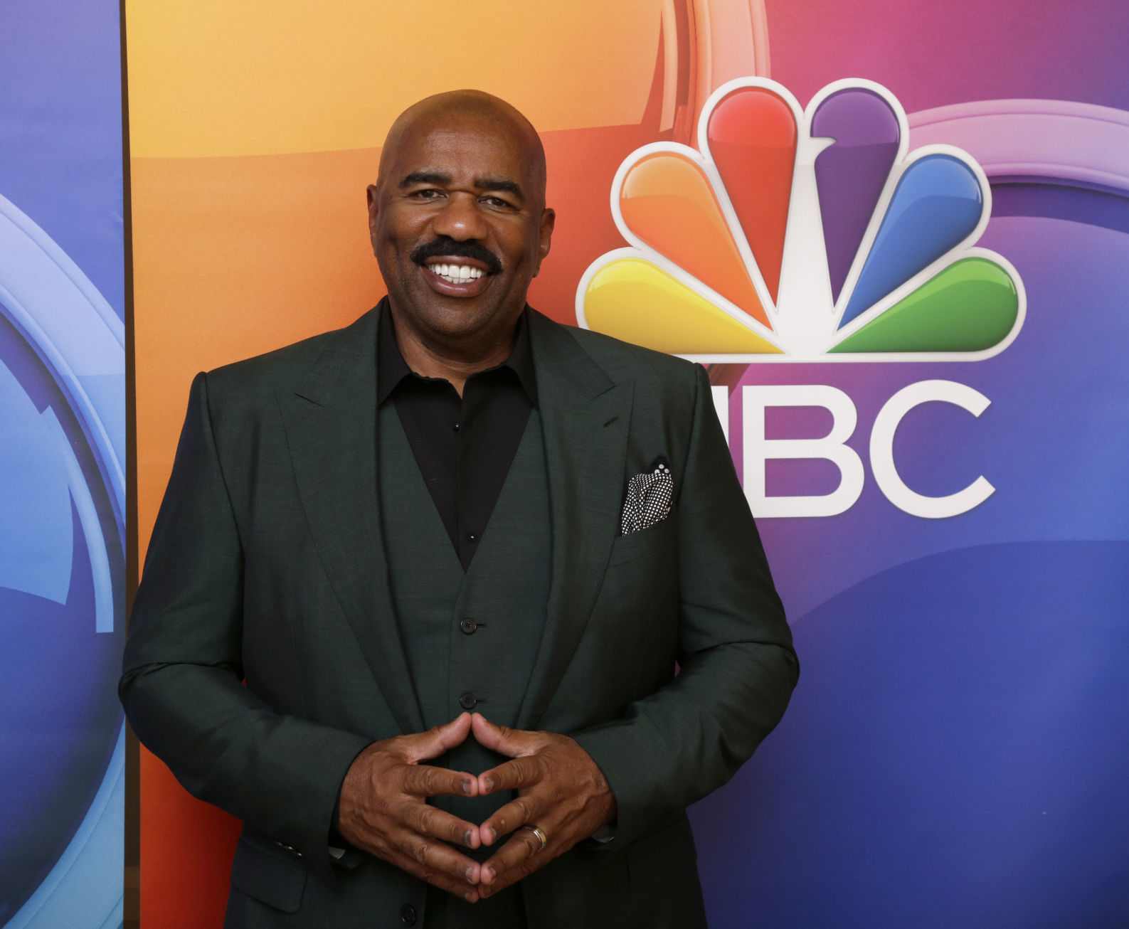 Steve Harvey Chicago Dating Show 2018 Calendar