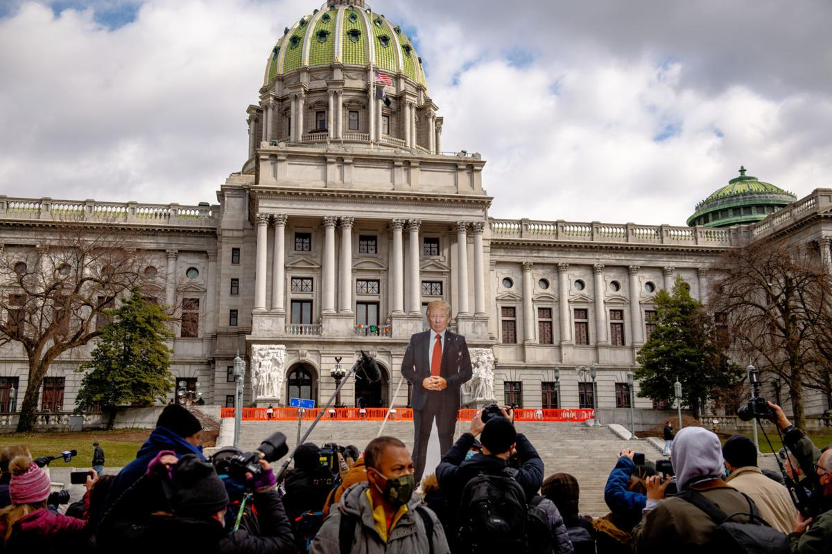 Why Pennsylvania Republican Leaders Are All-In for Trump More Than Ever