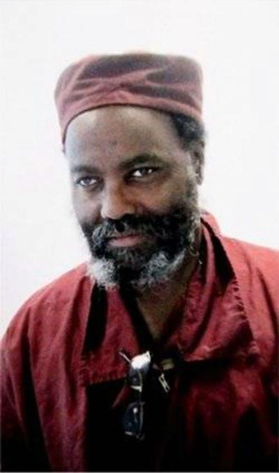 Mumia Abu-Jamal - file