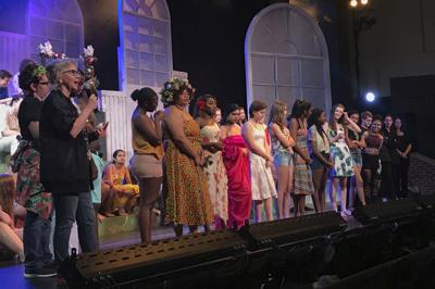 Tony Award - Excellence in Theatre Education