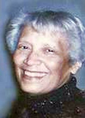 Marjorie Louise Nichols Farmer, educator, minister