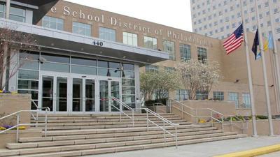 School District of Philadelphia headquarters