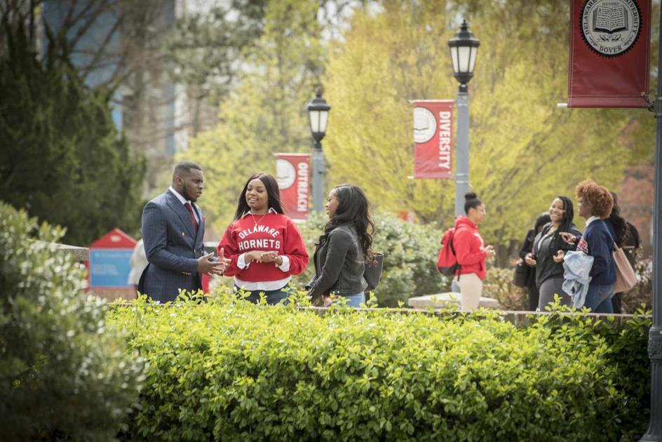 Delaware State University makes history by acquiring Wesley College