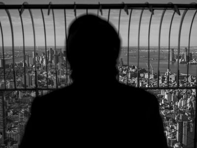 The Durable Myth of Urban Hellholes