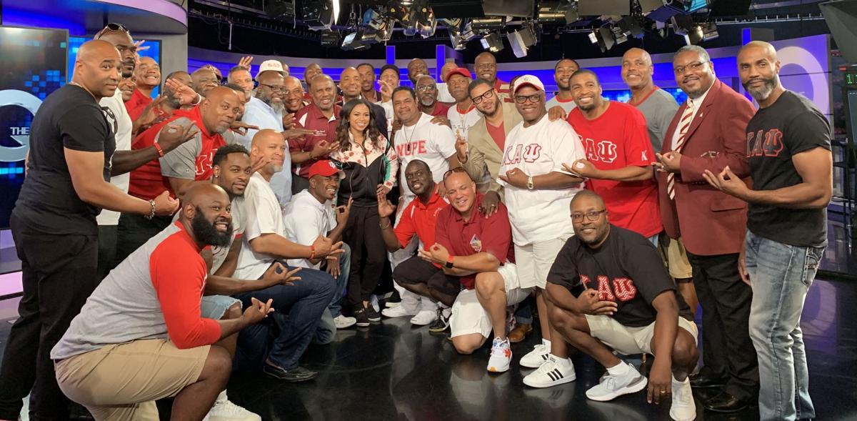 Crimson ties: Kappa brotherhood adds layer to father-son bond