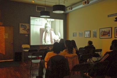 Art Sanctuary hosts J. California Cooper