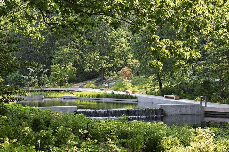 Landscape architects shift emphasis to the ecosystem