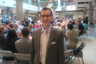 School district honors dedicated teachers, staff
