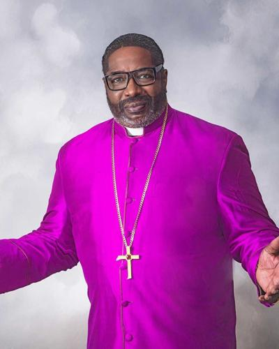 Bishop Andrew J. Ford II