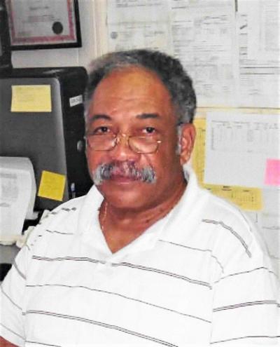 Ronald P. Lyles Sr.