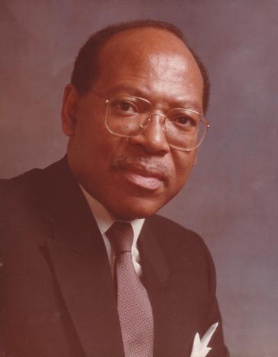 Dr. Emile M. Webster Sr.