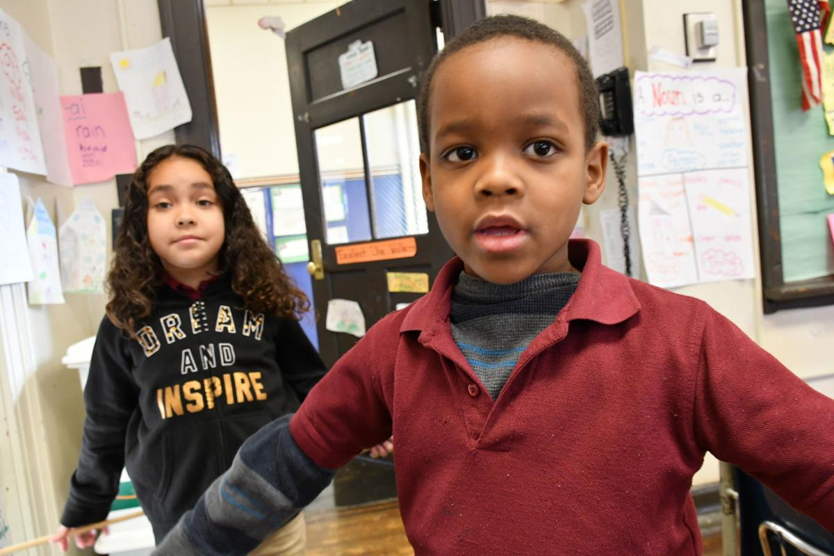 bregy's mix of programs gives students tools to succeed