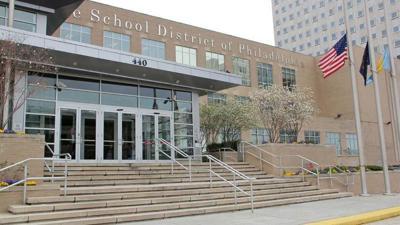 University of Penn pledges $100 million to School District of Philadelphia