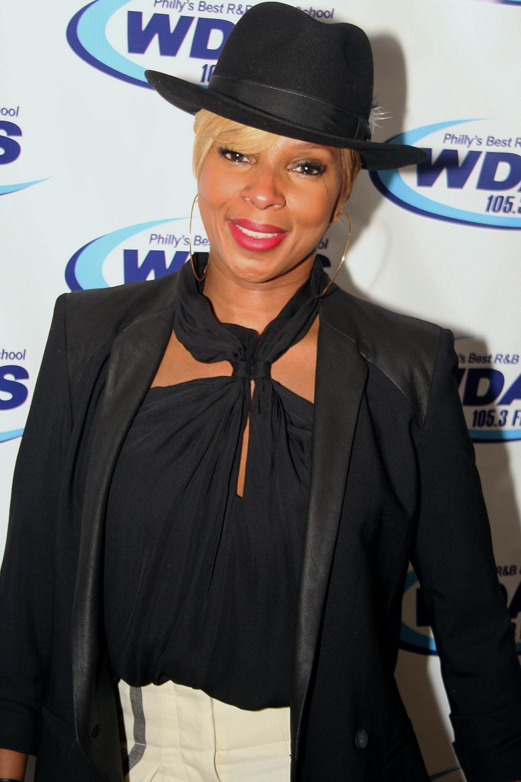mary j blige strength of a woman zip