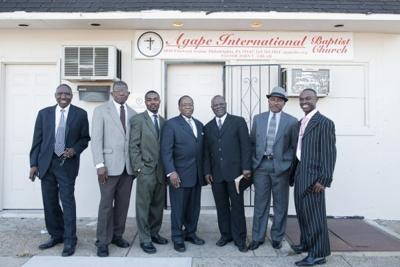 Agape International brings love to community