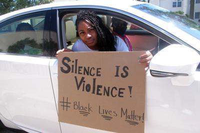 Atlantic City Car Protests