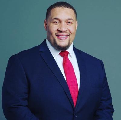Philadelphia City Commissioner Omar Sabir