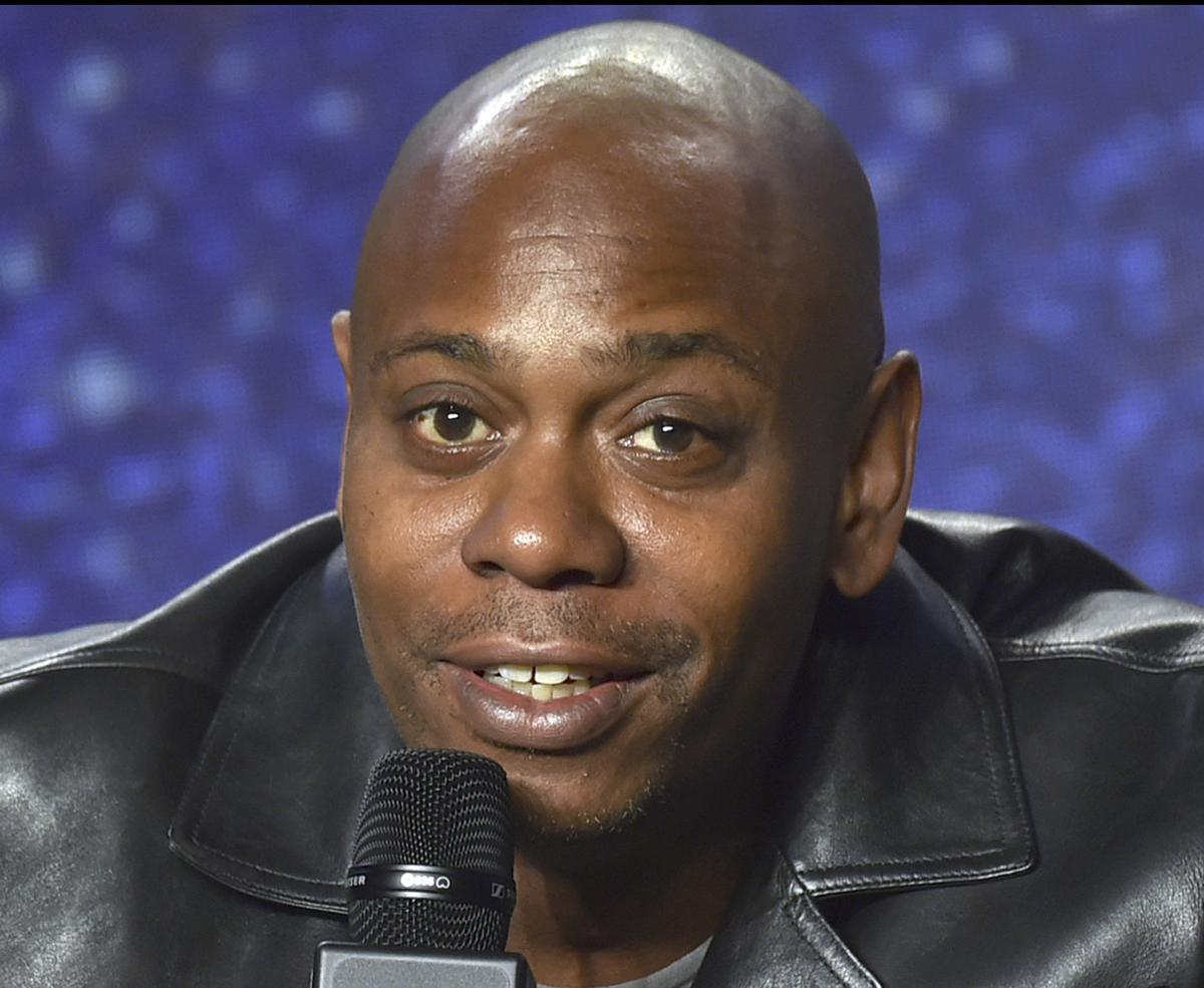 Theater Dave Chappelle