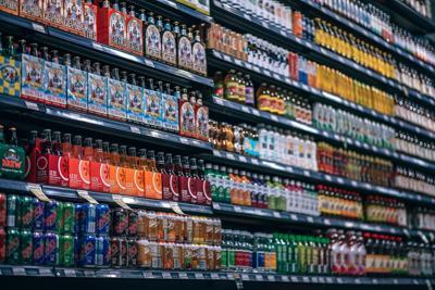 soda stock