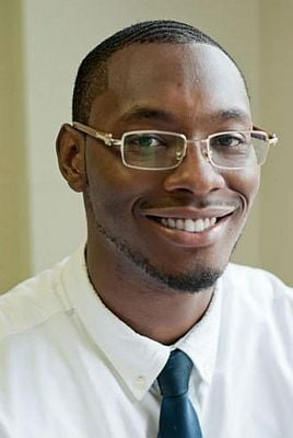 Cheyney student finalist for state business plan award