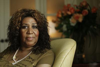 Aretha Franklin Anniversary