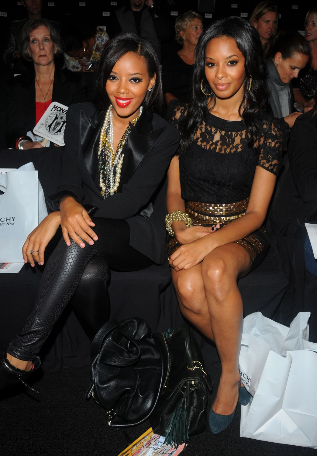J Cole And Vanessa Simmons Dating WE tv greenligh...
