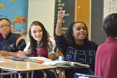 Cook-Wissahickon: Where students reach academic excellence