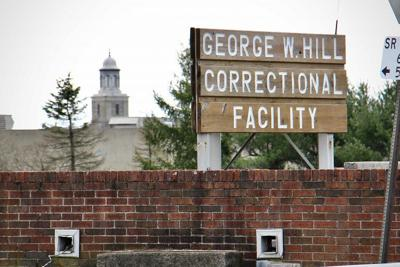 George W. Hill Correctional Facility