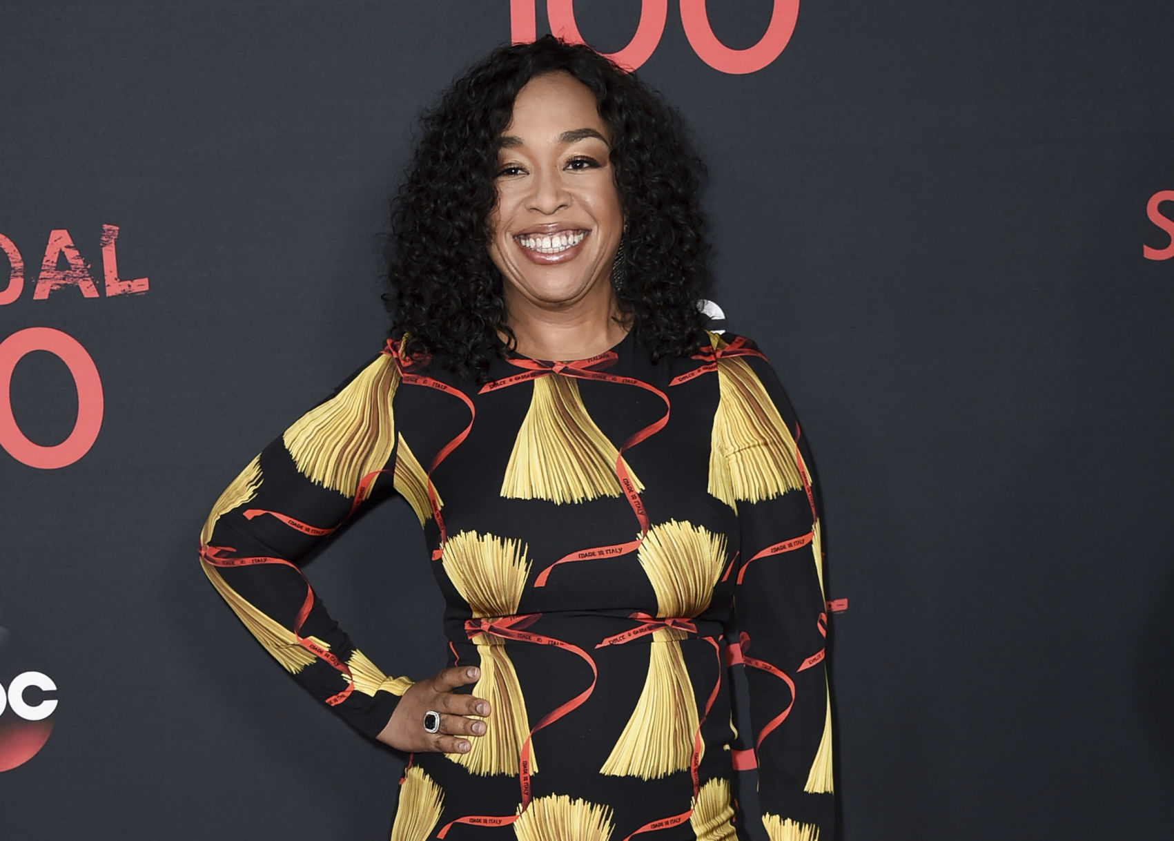 Shonda Rhimes has left ABC for Netflix
