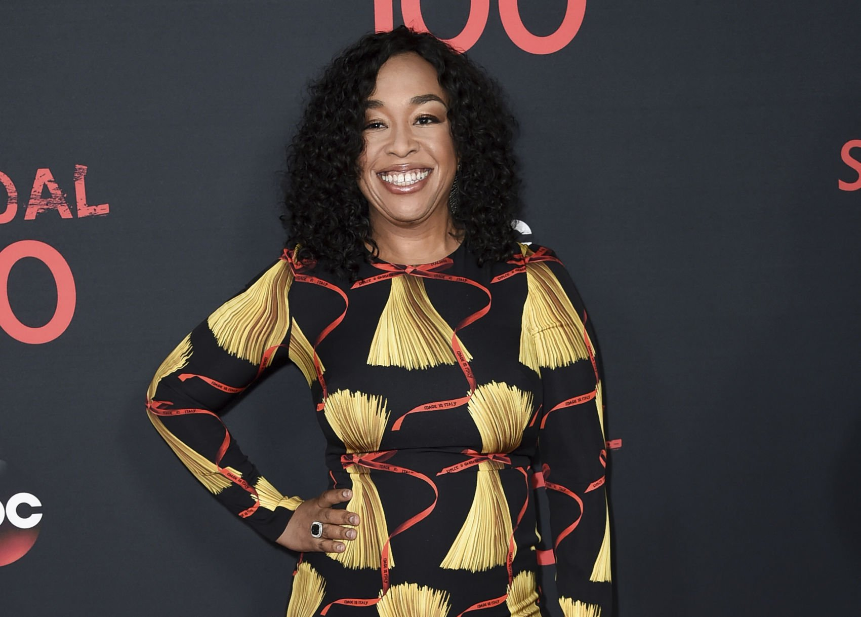 Grey's Anatomy's Shonda Rhimes leaves ABC for Netflix