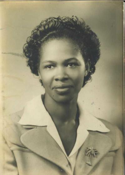 Dorothy D. Qunitcher