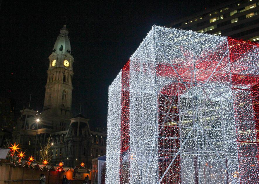 Philly's Present to the City