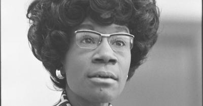 OP-ED: The Chisholm Legacy