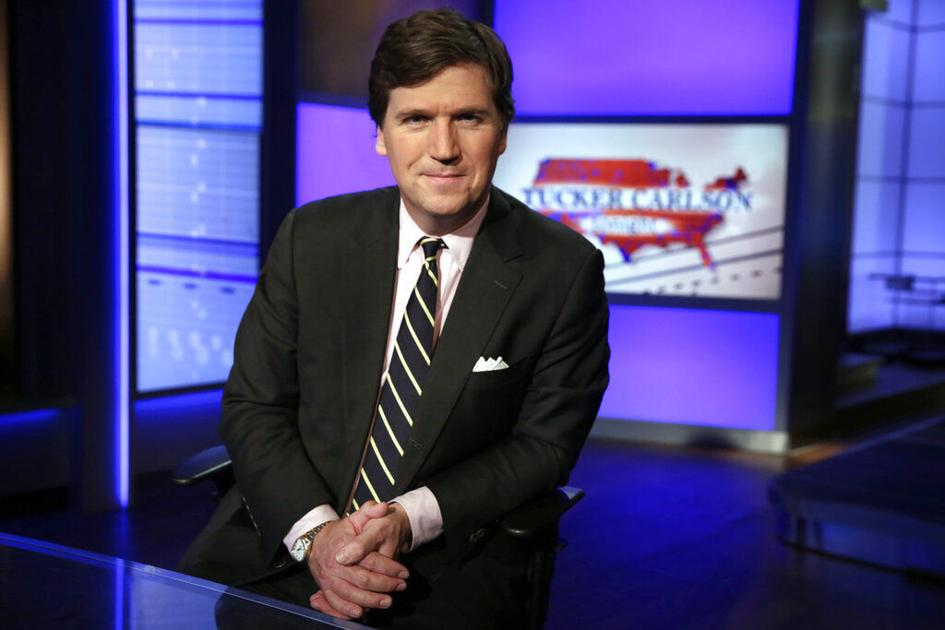 Clarence Page: Relax, Tucker Carlson, reports of 'replacement' are greatly exaggerated