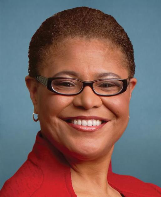 Congratulations to Rep. Karen Bass, Elected to Chair the Congressional Black Caucus