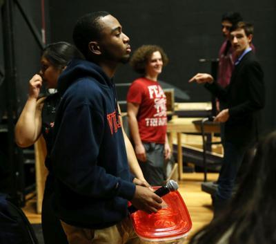 Charlottesville rallies make way into high school student's