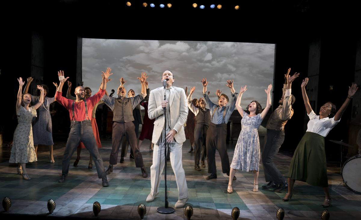 What's Broadway Got to Do With It? More Pop Musicals
