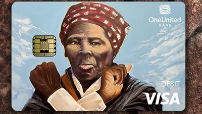 Harriet Tubman Oneunited Bank