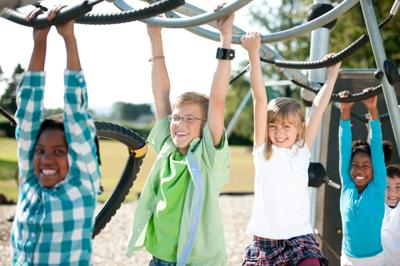 Fun ways to keep kids' minds active in summer