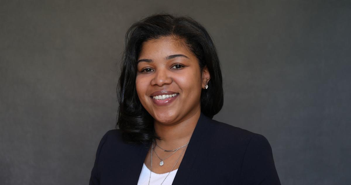 Lauren M. Banton