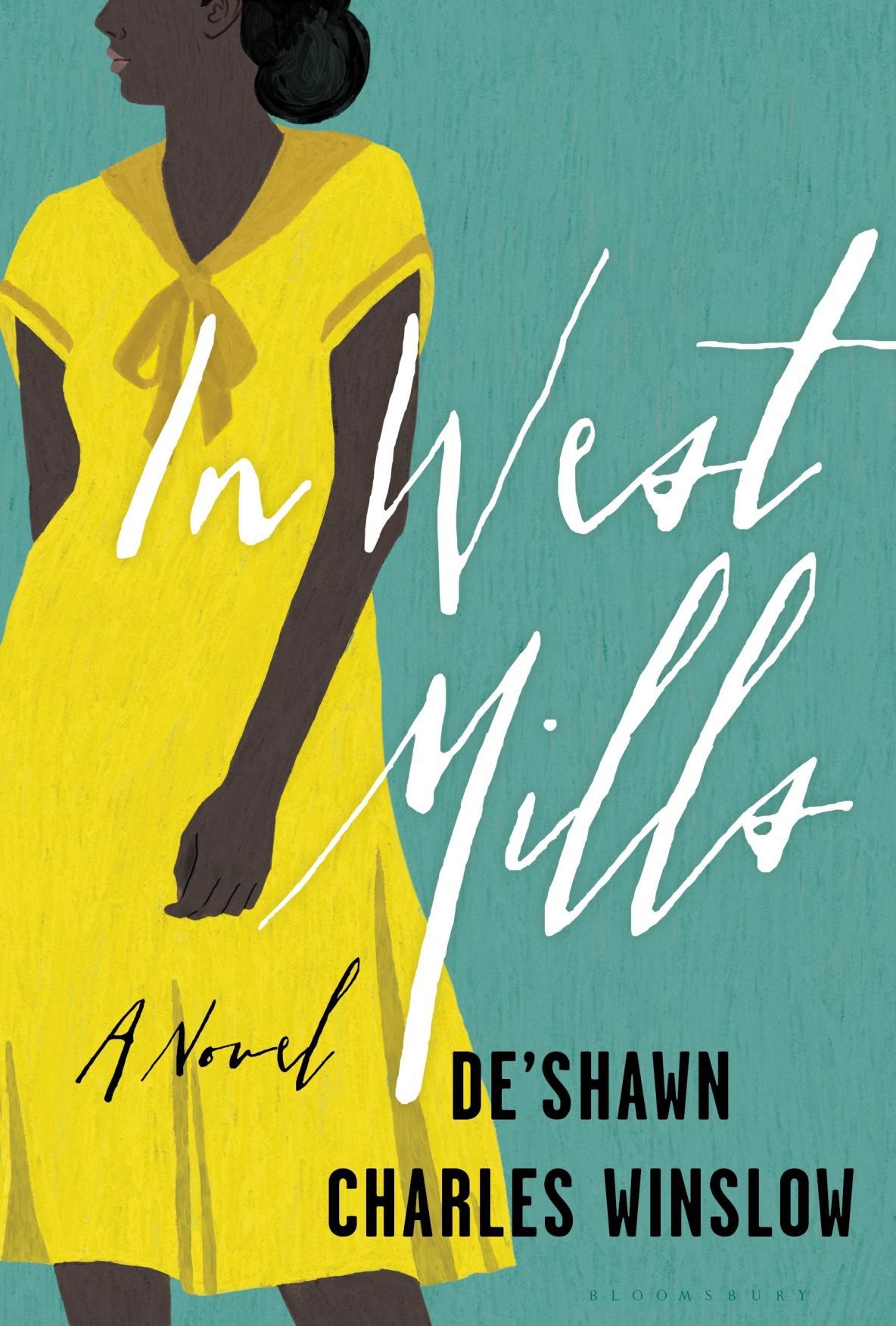 """""""In West Mills"""" by De'Shawn Charles Winslow"""