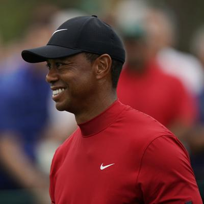 2a81ea262 Tiger Woods' Masters victory made Nike a winner | Business ...
