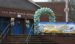 Baldi Middle School