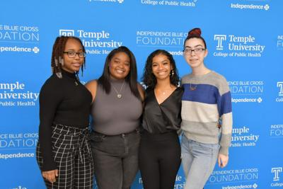 Independence Blue Cross Foundation Healthcare scholars