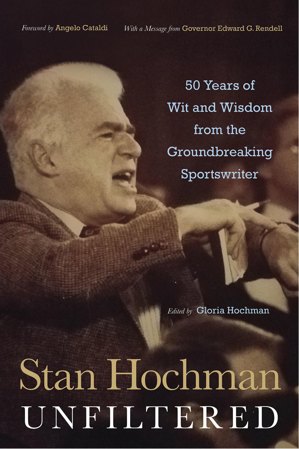 Stan Hochman UNFILTERED