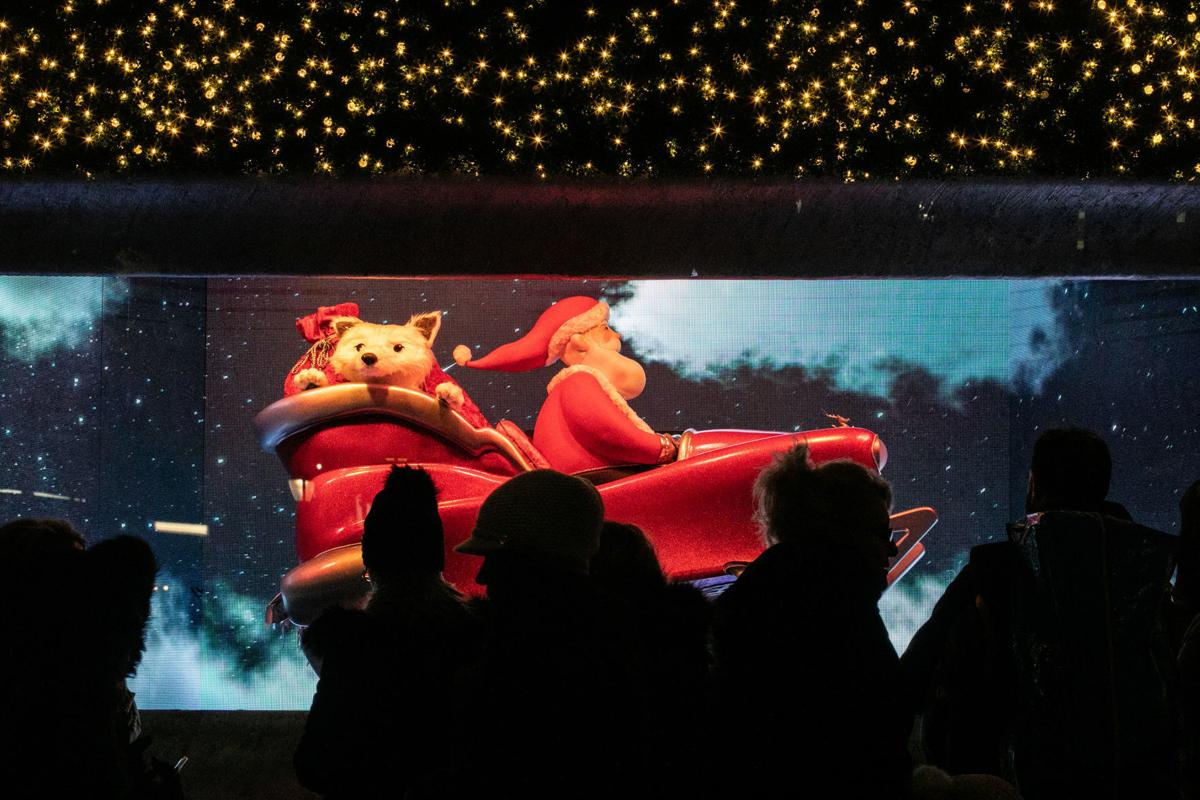 Why Holiday Windows Still Matter