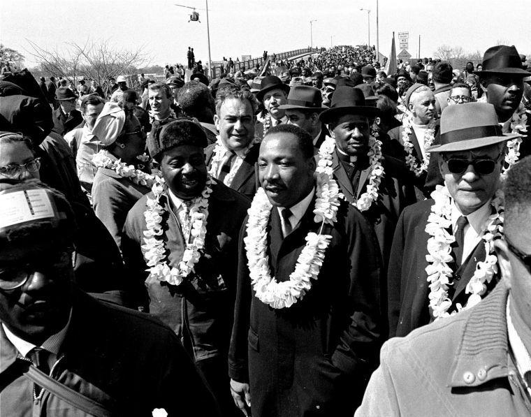 Travel-Trip-Selma After Movie