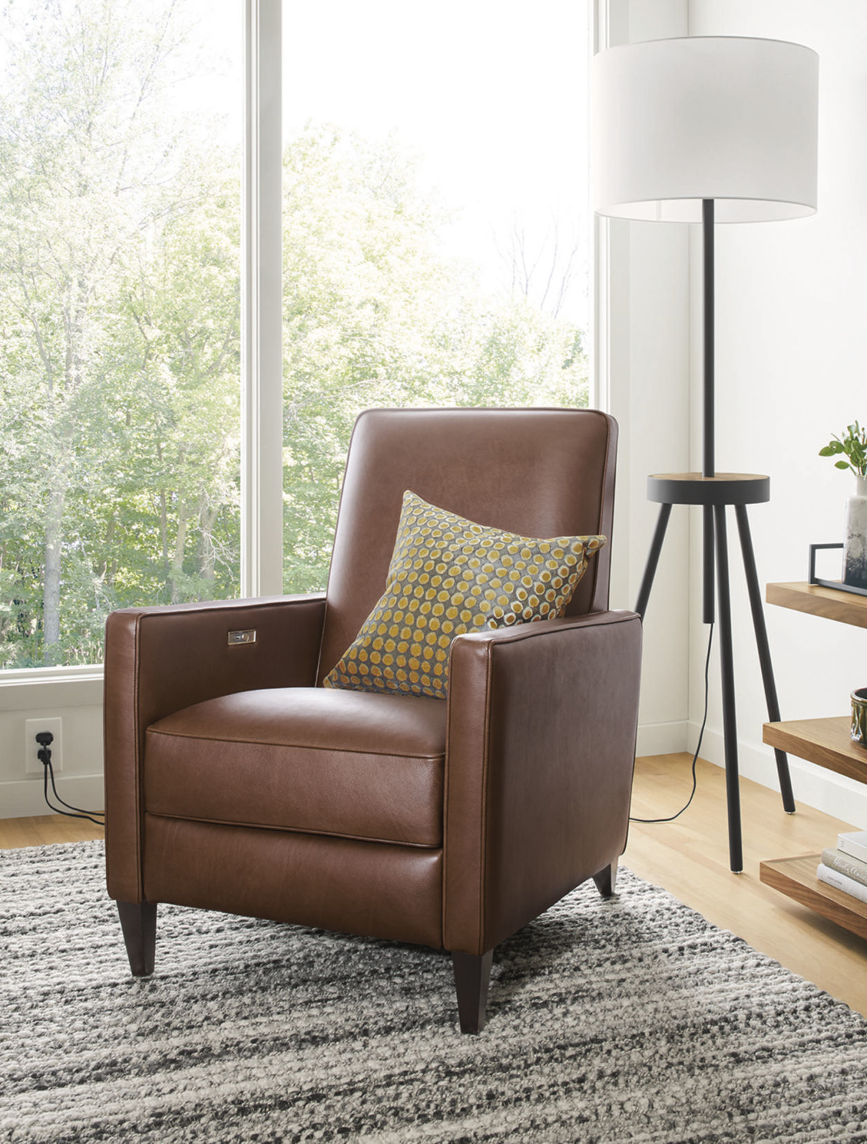 Now Your Home S Furniture Can Keep You Connected