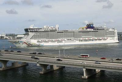 Norwegian Cruises-Vaccine Lawsuit