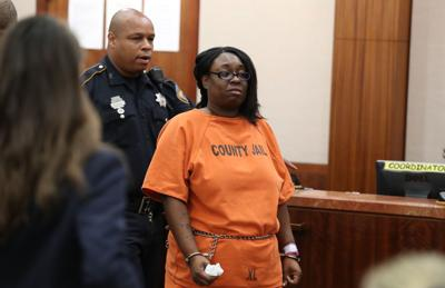 Mother charged in 4-year-old's death undergoing mental exam